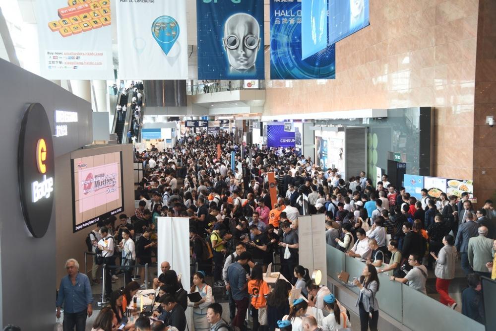 Hong Kong Electronics Fair 2020.Worldex Just Another Wordpress Site