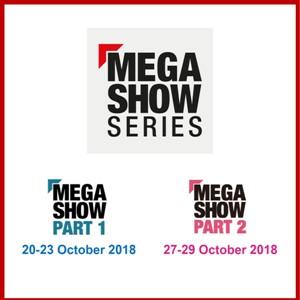 Mega Show (Part 1) 2018