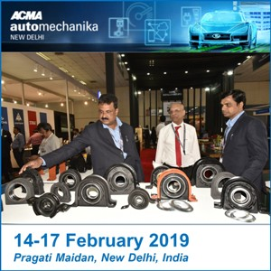 Automechanika New Delhi 2019